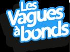 Logo Les Vagues à Bonds, canoe-kayak dans les Alpes