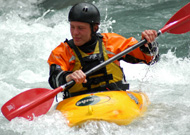 Stage Kayak Perfect'eau