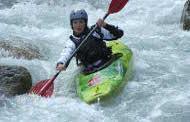 Séjour trans'alpin kayak tour