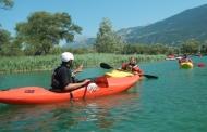 Stage Kayak Intr'eau